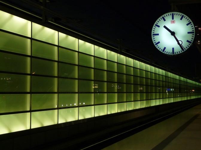 Berlijn U-bahn