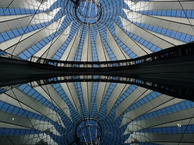 Berlijn Sonycentre