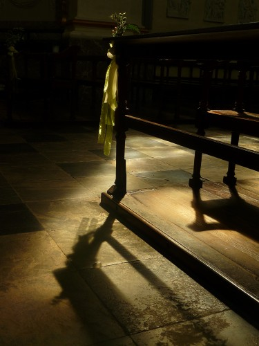 Malmédy, cathedraal